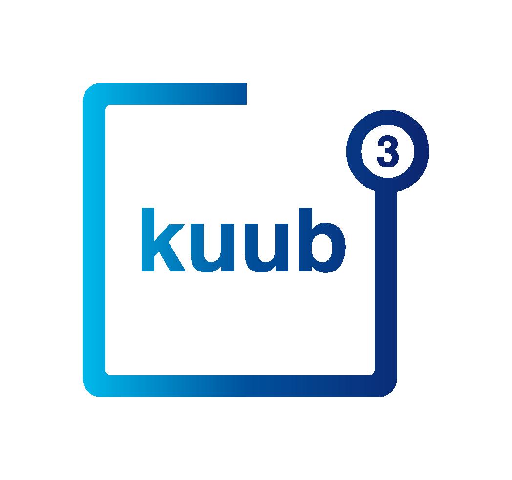 kuub3 logo